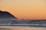 Ocean Sunset I
