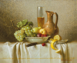 Still-Life WITH PITCHER