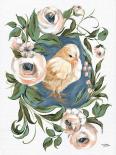 Vintage Frame Chick