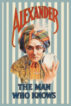 Magicians: Alexander, The Man Who Knows