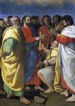 Christs Charge To Saint Peter