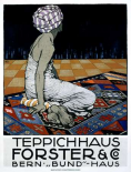 Teppichhaus Forster and Co
