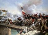 La Bataille Du Pont dArcole