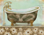 Tropical Bath I