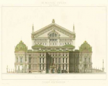 Paris Opera House I