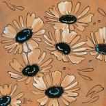 Happy daisies I