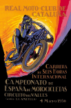Real Motor Club of Cataluna - 6 Hour Race