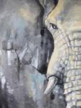 Majestic Pachyderm 1