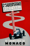 2e Sweepstake de Monte-Carlo / 9eme Grand Prix de Monaco