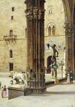 La Loggia Dei Lanzi, Florence