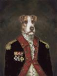 Master Rufus De Terrier