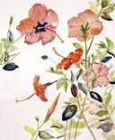 Hibiscus Flowerpiece
