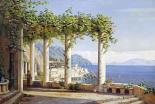 Amalfi Del Convento Dei Capuccini