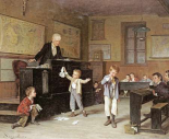 The School Room