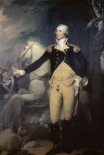 Portrait of General George Washington