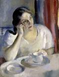 A Cup of Tea La Tasse de Th