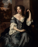 Portrait of Louise de Keroualle, Duchess of Portsmouth