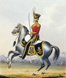 4th - The Queens Own Light Dragoons