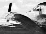 Vintage Aircraft (detail)