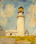 Highland Light, ca. 1925