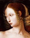 Lucretia: a Fragment
