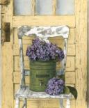 Cottage Bouquet I