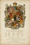 Edmondson Heraldry I