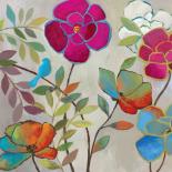Floral Impressions I
