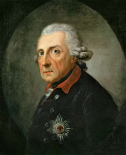 Frederic II Of Prussia