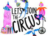 Circus Fun Collection A