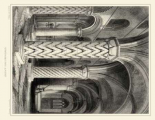 Gothic Detail I