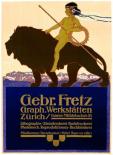 Gebr Fretz