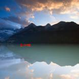 West Alberta - Silence