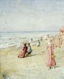 La Plage, Ostende