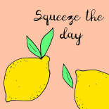 Lemon Squeeze I