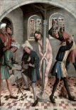Flagellation of Jesus