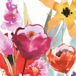 Spontaneous Blooms I