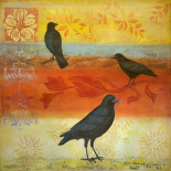 Crow Crossroads