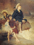 The Children of Sir H. Hussey Vivian