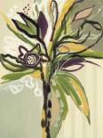 Serene Floral I