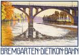Bremgarten-Dietikon-Bahn