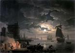 Harbor of Palermo