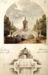 Design for a Railway Bridge