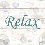 Relax Bubbles