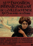 VIieme ExVintageition Internationalle d'Art de la Ville de Venise