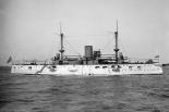 USS Texas, 1895