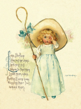 Nursery Rhymes: Little Bo Peep