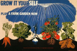Grow it yourself - Plan a farm garden now