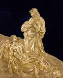 Virgin Mourning the Dead Christ
