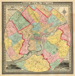 The City of Philadelphia, 1847